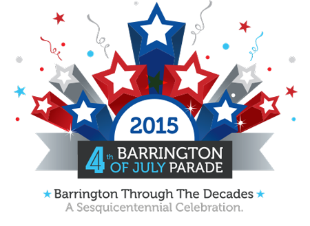 Barrington Parade